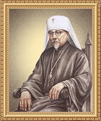 Metropolitan John Theodorovich